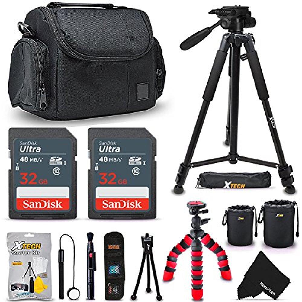 Shoulder Camera Case Bag For Nikon COOLPIX A900 W300 W100 B500 B700